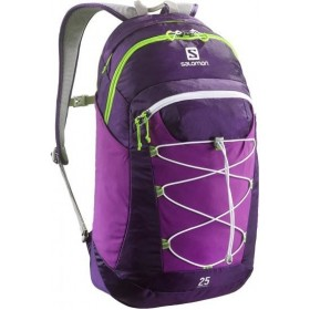 SALOMON CONTOUR  COSMIC PURPLE