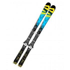 SALOMON X-RACE JR GS + L10 JR